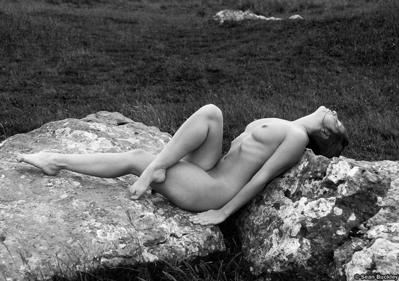 Artistic Nude Nature Photo by Photographer seanb