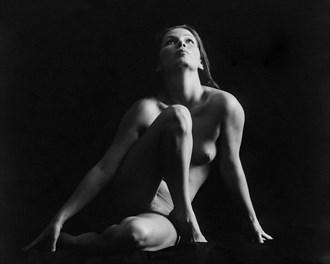 Artistic Nude Photo by Artist Joe Name