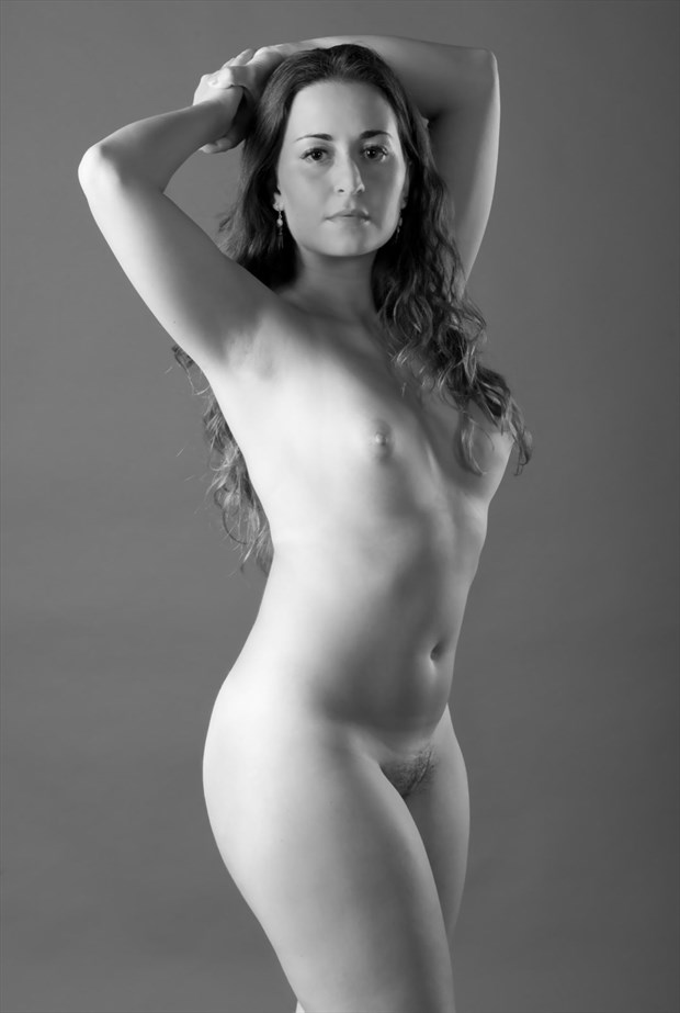 Artistic Nude Photo by Model Amanda M Esteves