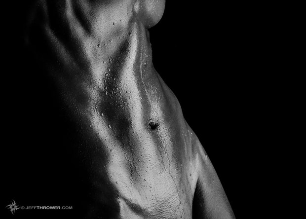 Artistic Nude Photo by Model CheyAlexandria