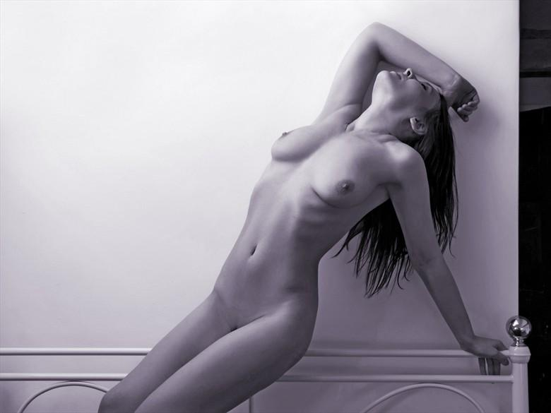 Artistic Nude Photo by Model Dee Ana