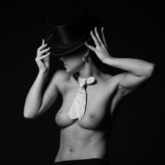 Artistic Nude Photo by Model MelisaMendini