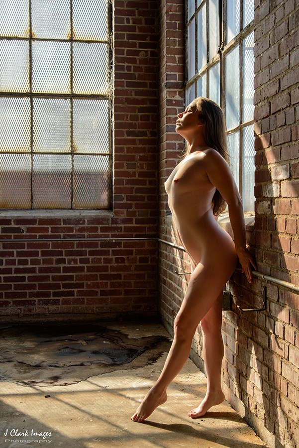 Artistic Nude Photo by Model Model Sarah