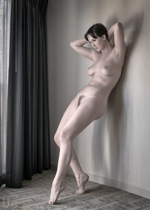Artistic Nude Photo by Model Nymph