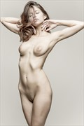 Artistic Nude Photo by Model S nia