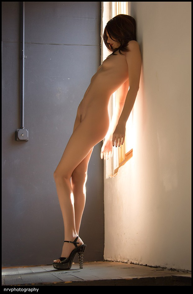 Artistic Nude Photo by Model Southern Sweetness