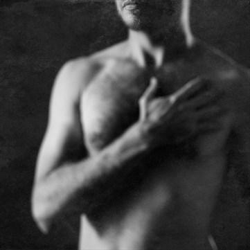 Artistic Nude Photo by Model Teetree