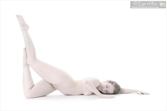 Artistic Nude Photo by Model miss redrose