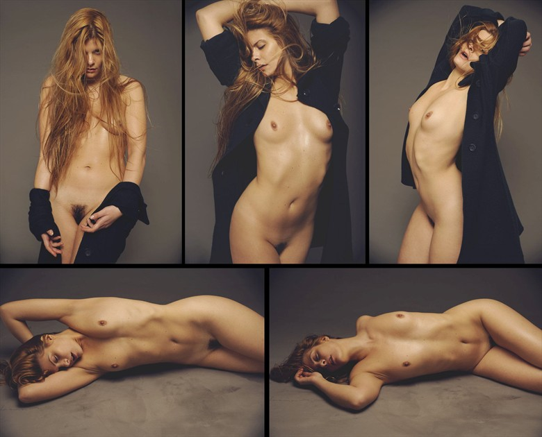 Artistic Nude Photo by Model valentina feula