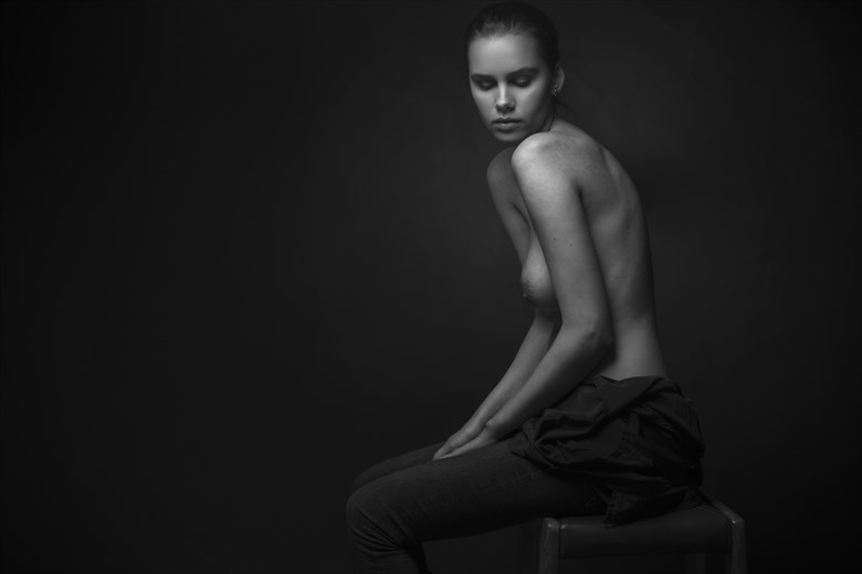 Artistic Nude Photo by Photographer ANDY PARK