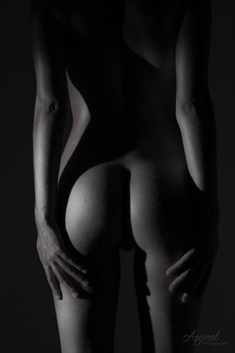Artistic Nude Photo by Photographer Appeal Photography, LLC