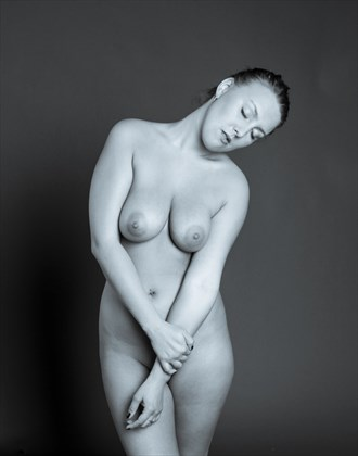 Artistic Nude Photo by Photographer Art of the Figure
