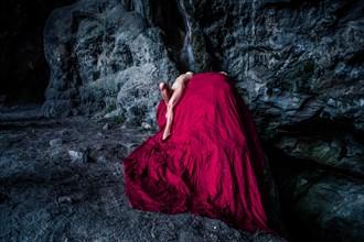 Artistic Nude Photo by Photographer Charlie Calhoun
