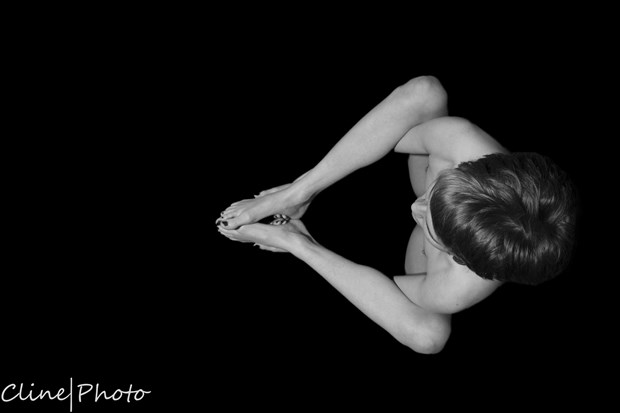 Artistic Nude Photo by Photographer ClinePhoto