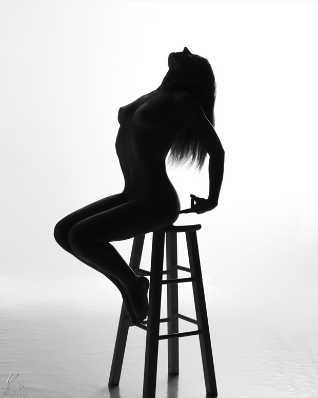 Artistic Nude Photo by Photographer DNA Photographic