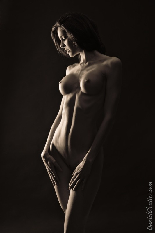 Artistic Nude Photo by Photographer Daniel C