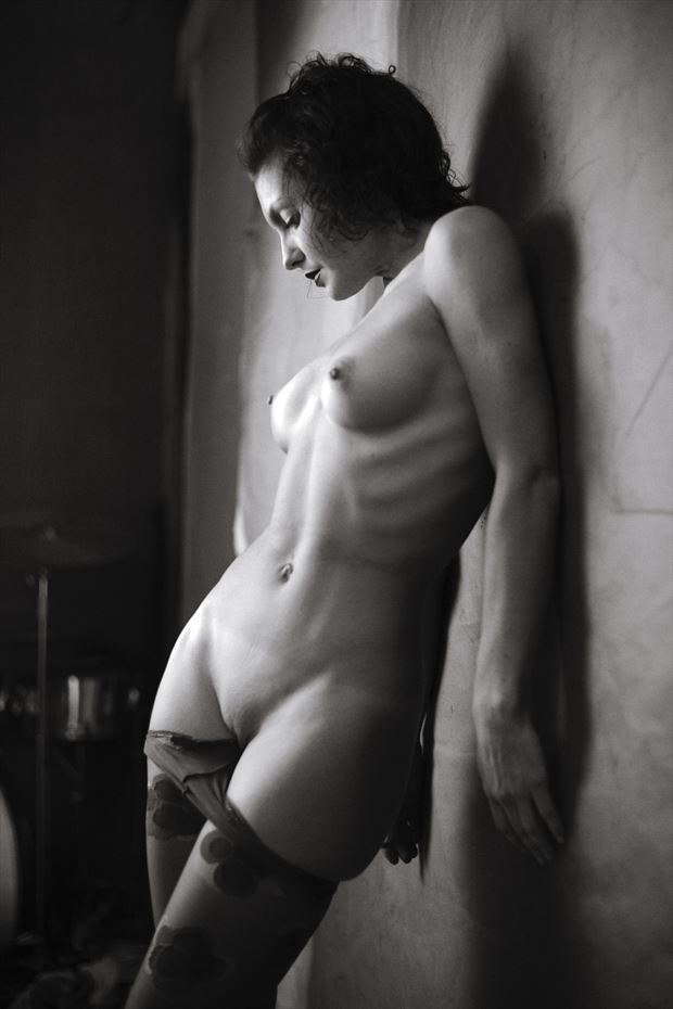 Artistic Nude Photo by Photographer Dmitry G. Pavlov