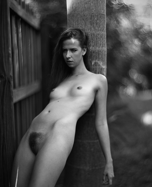 Artistic Nude Photo by Photographer Dwayne Martin