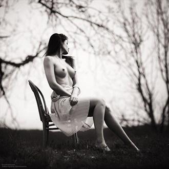 Artistic Nude Photo by Photographer Fabien Queloz