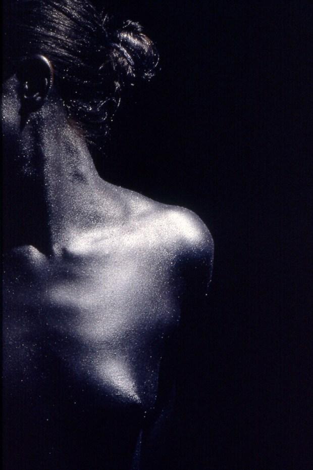 Artistic Nude Photo by Photographer Fabio Rizzo