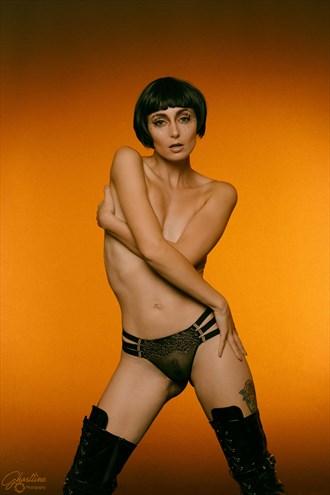 Artistic Nude Photo by Photographer Ghostdog36