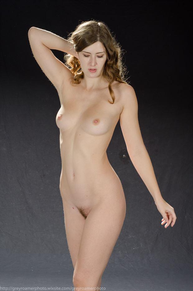 Artistic Nude Photo by Photographer Greyroamer Photogrpahy