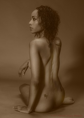 Artistic Nude Photo by Photographer Impeccable Imagery Photography
