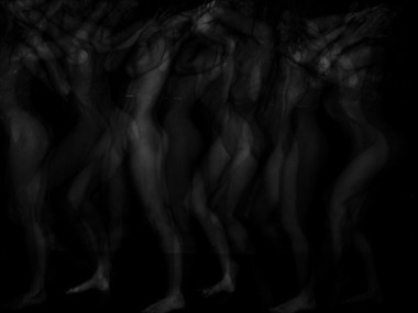 Artistic Nude Photo by Photographer James Mountford
