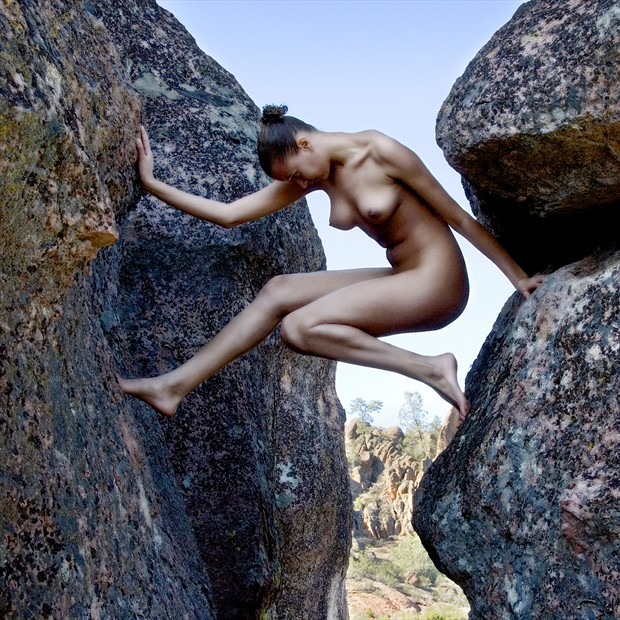 Artistic Nude Photo by Photographer Jim Furness