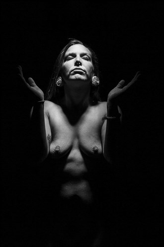 Artistic Nude Photo by Photographer Johnny's Eye