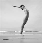 Artistic Nude Photo by Photographer L.aurent Marois