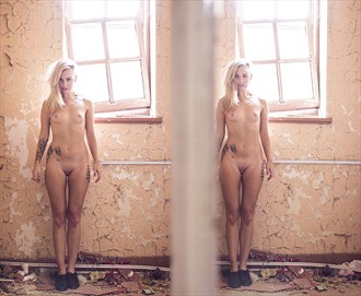 Artistic Nude Photo by Photographer LisaLeverseidge