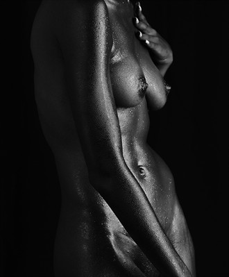 Artistic Nude Photo by Photographer Lottg