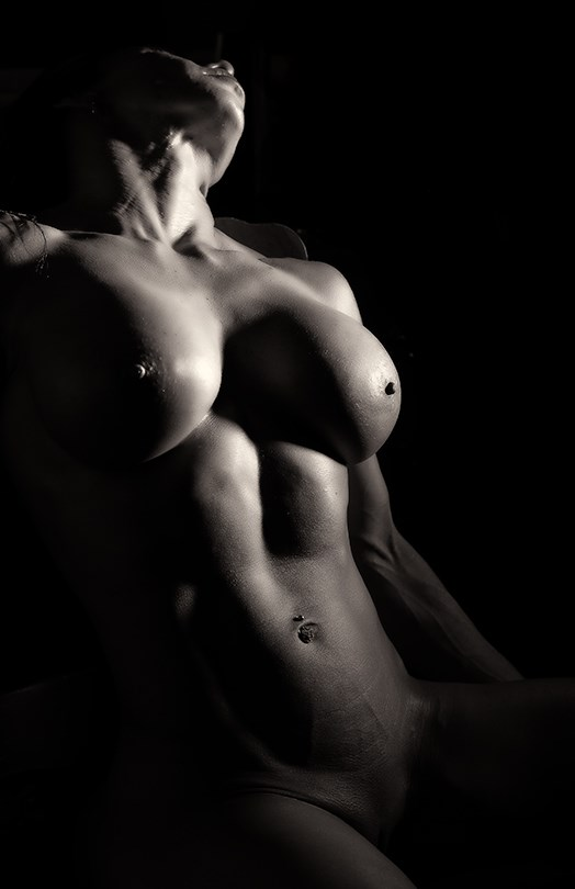 Artistic Nude Photo by Photographer MSlygh