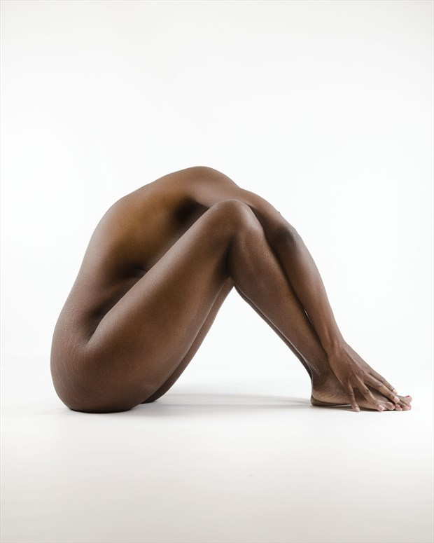 Artistic Nude Photo by Photographer MaoZhu