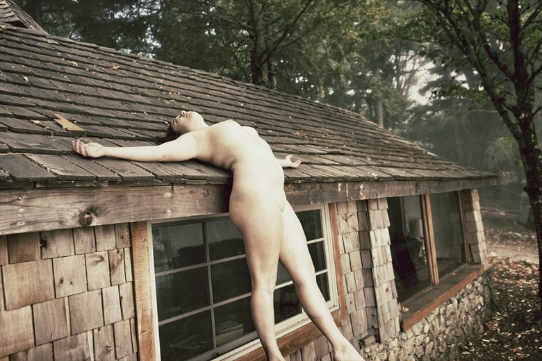 Artistic Nude Photo by Photographer Mike