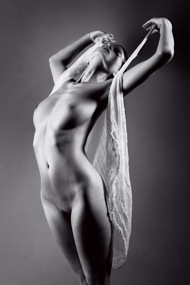 Artistic Nude Photo by Photographer Nick_Giles
