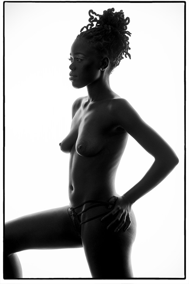 Artistic Nude Photo by Photographer Phil O%60Donoghue