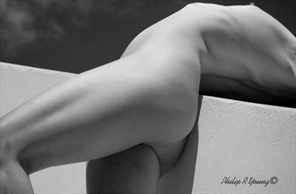 Artistic Nude Photo by Photographer Philip Young