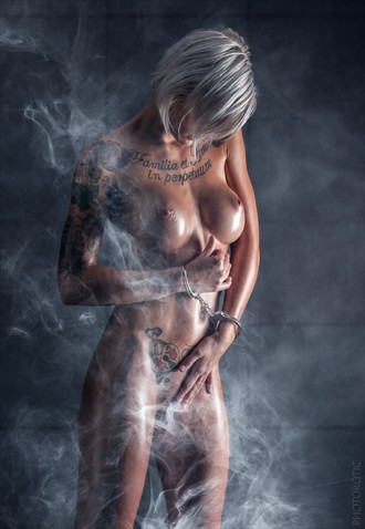 Artistic Nude Photo by Photographer Photorotic
