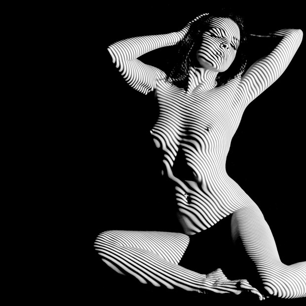 Artistic Nude Photo by Photographer SERVOPHOTO