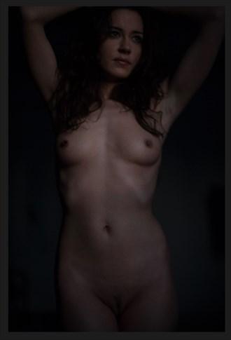 Artistic Nude Photo by Photographer Sen Nomo