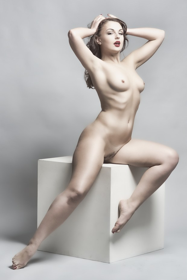 Artistic Nude Photo by Photographer StromePhoto