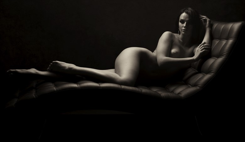 Artistic Nude Photo by Photographer StudioVP