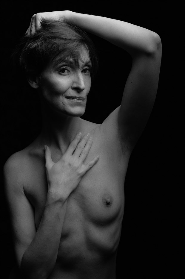 Artistic Nude Photo by Photographer TheBody.Photography