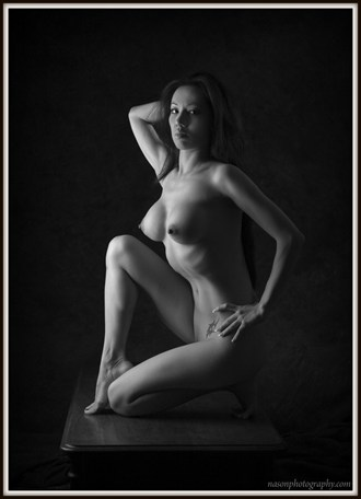 Artistic Nude Photo by Photographer alex111