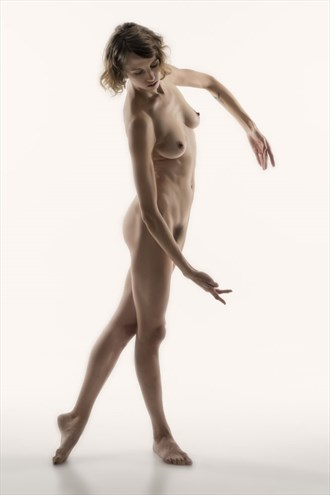 Artistic Nude Photo by Photographer bmargolis