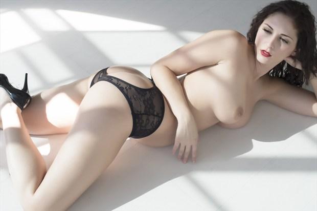 Artistic Nude Photo by Photographer bmargolis