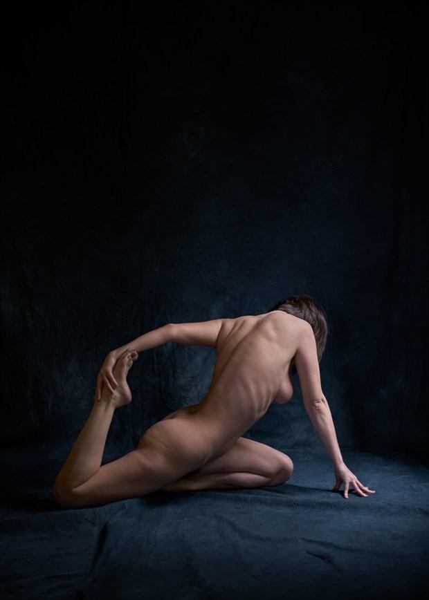 Artistic Nude Photo by Photographer eapfoto
