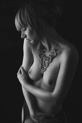 Artistic Nude Photo by Photographer eeedth